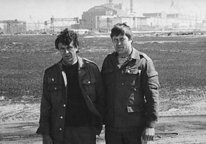 Alexander Zelentsov, le jour de Tchernobyl documentaire mofo films production